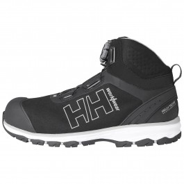 chaussures mid HH BOA