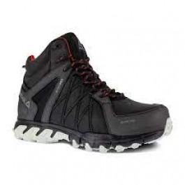 chaussures trail haute